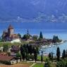 Швейцария полна чудес или 5 лучших мест, которые украшают Женеву.