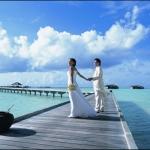 Необычные свадебные церемонии за границей title=