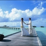 Необычные свадебные церемонии за границей